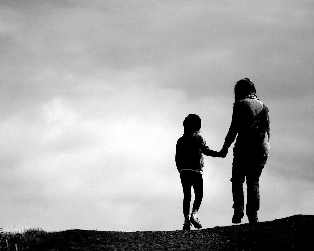 Four Prayer Habits I Learned from My Mother