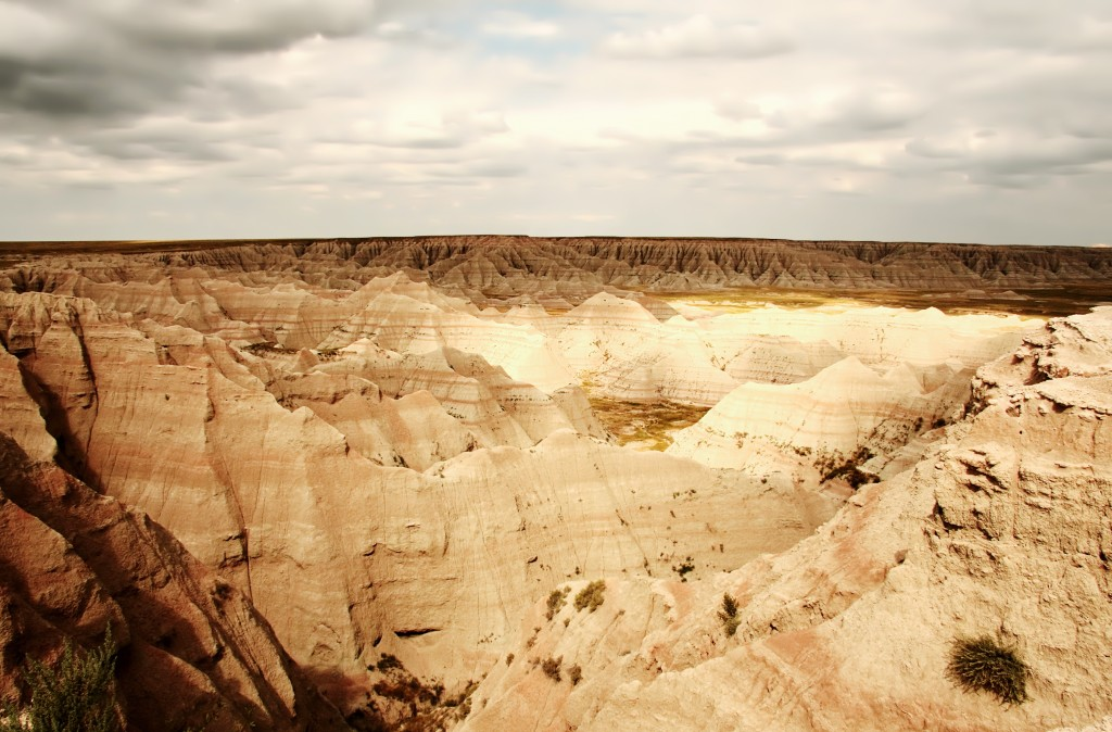 Badlands. MorgueFile. Used with Permission.