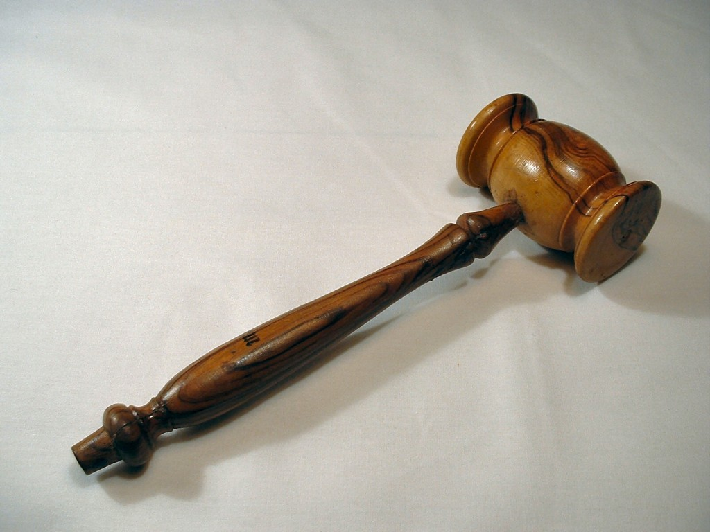 Prayer Response to Chauvin Trial Verdict