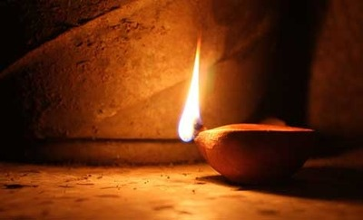 Think small pastormatthewnet for Light a lamp and put it under a basket