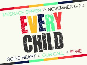 Every Child Art. (c) Copyright 2016 by New Hope Church. Used with Permission.