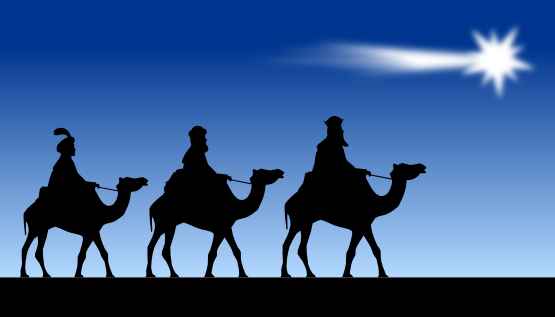 Four Pieces of Advice from the Lives of Wise Men