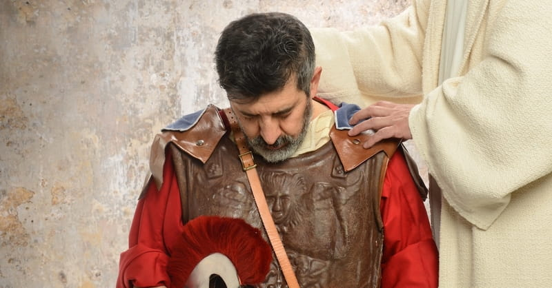 Leadership Lessons from a Centurion